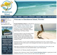 hutchinson island fl website